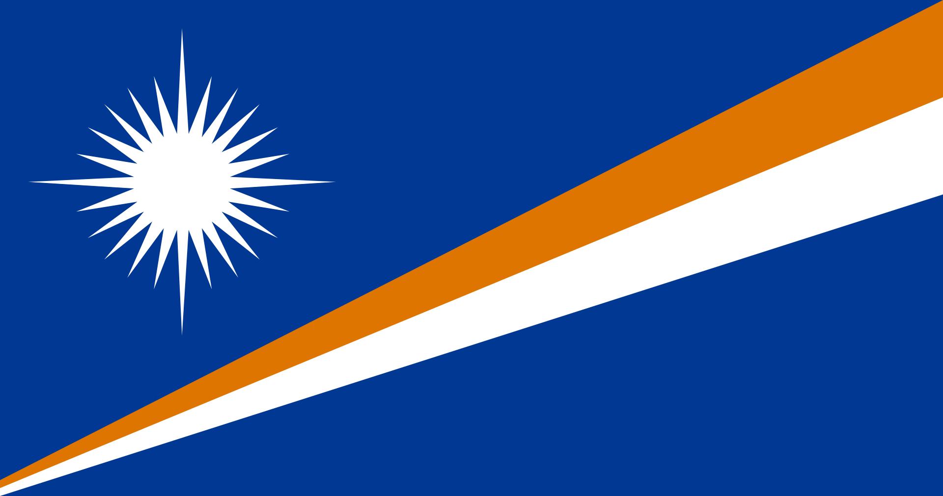 cờ quần đảo marshall