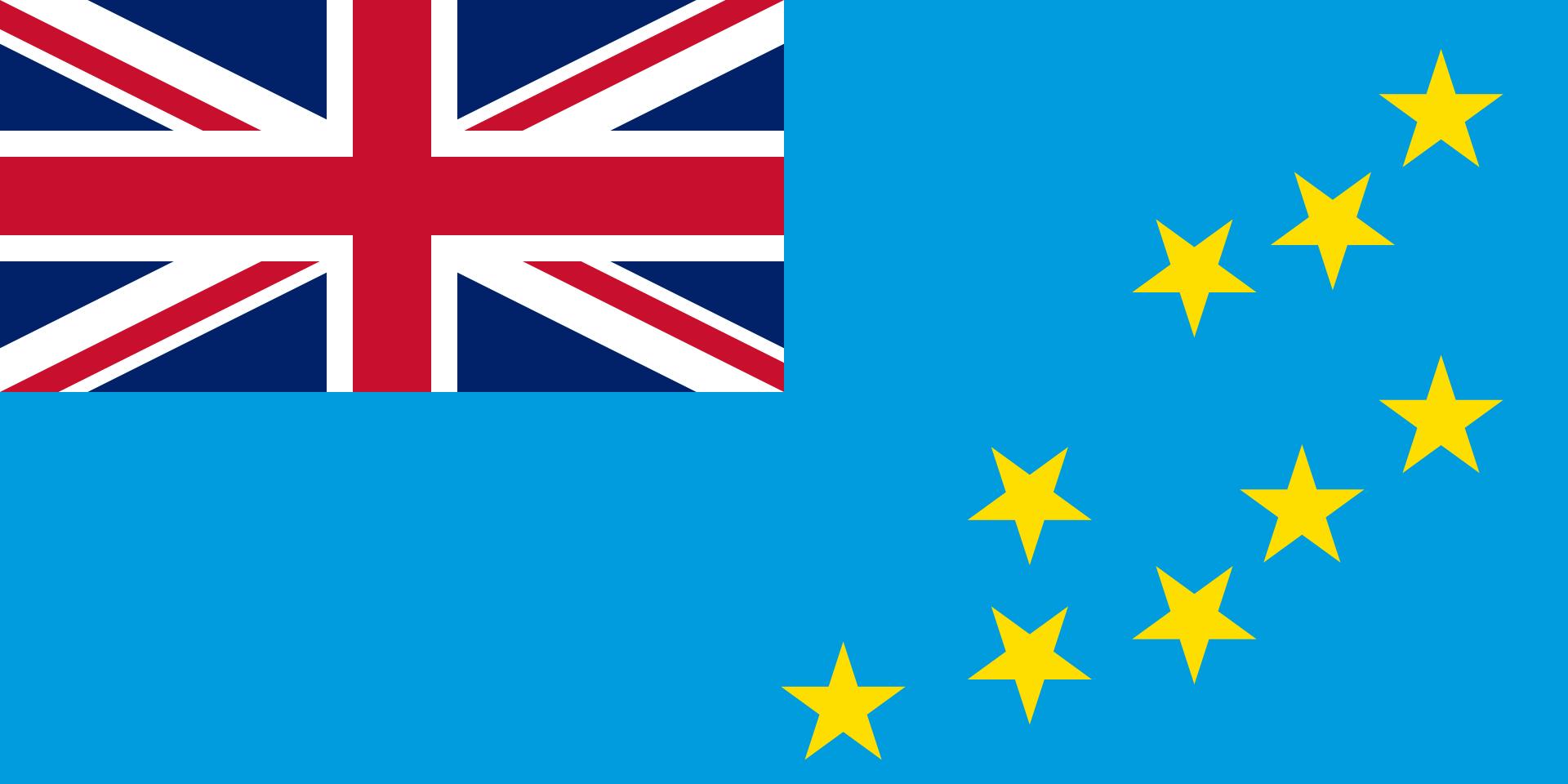 cờ Tuvalu