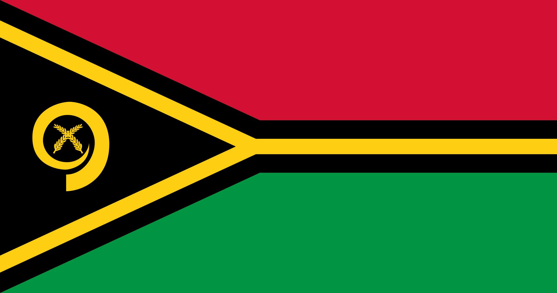 cờ Vanuatu