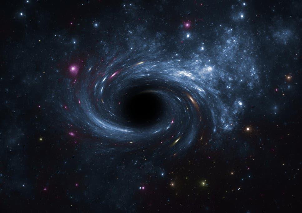 hố đen