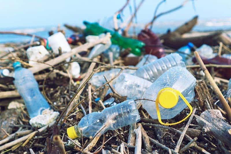 rác thải nhựa là gì
