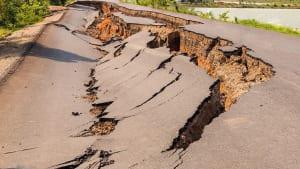 động đất là gì